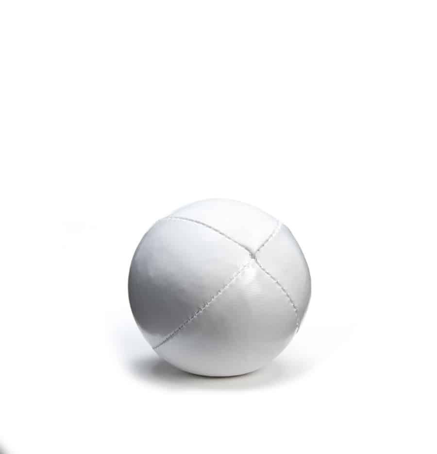 כדור ג'אגלינג מיסטר בבש צבע אחד