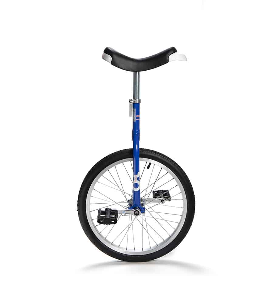 unicycle onlyone 20 blu
