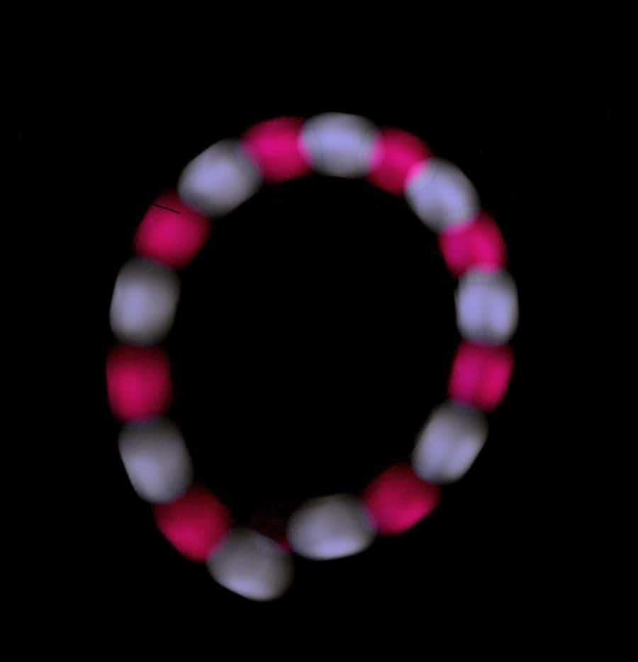 כדור אור לונאר קוסמוס