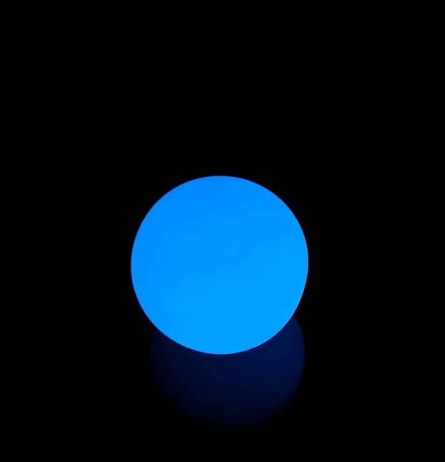 כדור אור מולטי נטען JWS